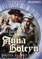 Anna Boleyn Movie