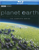 Planet Earth: The Complete Series Blu-ray