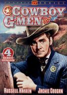 Cowboy G-Men: Volume 1 Movie