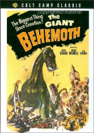Giant Behemoth, The Movie