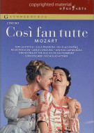 Mozart: Cosi Fan Tutte Movie