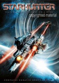 Starhunter: The Complete Series Movie