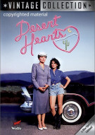 Desert Hearts: 2 Disc Special Edition Movie