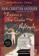 Tales Of Hans Christian Andersen, The: The Emperors New Clothes / Nightingale Movie