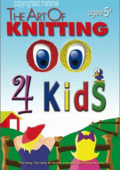 Art Of Knitting For Kids, The Movie
