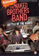 Naked Brothers Band, The: Battle Of The Bands Movie