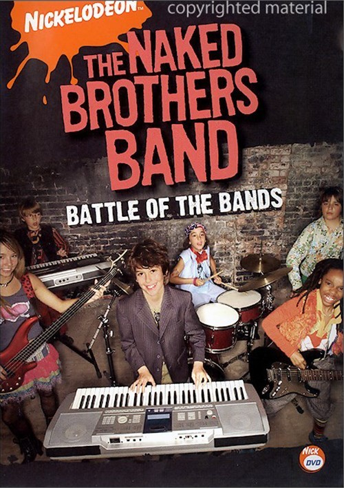 Buy the naked brothers band movie