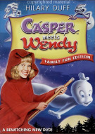 Casper Meets Wendy: Family Fun Edition Movie