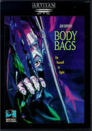 Body Bags Movie