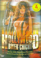 Hollywood Biker Chicks Movie