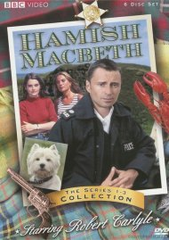 Hamish MacBeth: Series 1-3 Collection Movie