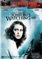 Someones Watching Me! Movie