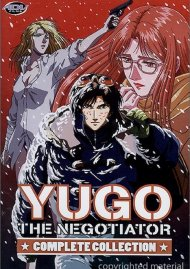 Yugo The Negotiator: Complete Collection Movie