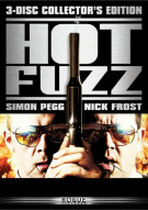 Hot Fuzz: 3 Disc Collectors Edition Movie