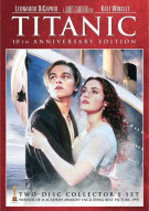 Titanic: 10th Anniversary Edition Movie