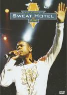Keith Sweat: Sweat Hotel Live Movie