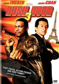 Rush Hour 3 Movie