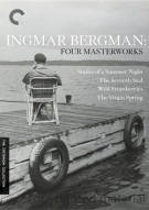 Ingmar Bergman: Four Masterworks - The Criterion Collection Movie