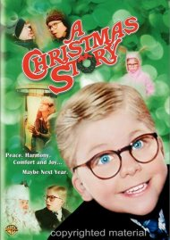 Christmas Story, A Movie