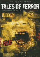 Tales Of Terror Collection Movie