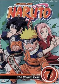 Naruto: Volume 7 Movie