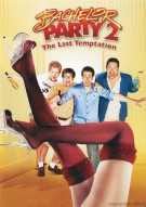 Bachelor Party 2: The Last Temptation Movie