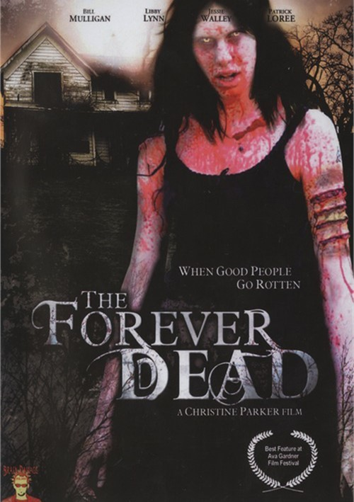 Forever Dead, The Movie