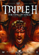 WWE: Triple H - The King Of Kings Movie
