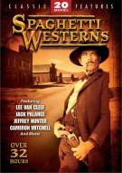 Spaghetti Westerns, 20 Movie Pack Movie