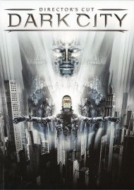 Dark City: Directors Cut Movie