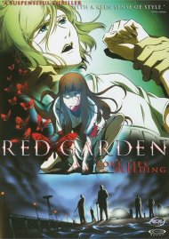 Red Garden: Love Lies Bleeding - Volume 5 Movie