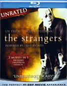 Strangers, The: Rated & Unrated Blu-ray