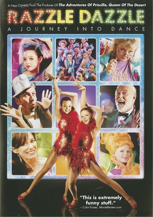 Razzle Dazzle: A Journey Into Dance Movie