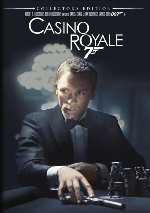 Casino Royale: Collectors Edition Movie
