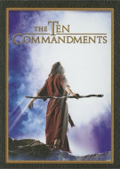 Ten Commandments, The Collector Set Movie