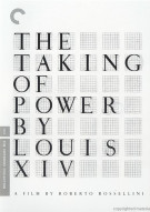 Taking Of Power By Louis XIV, The: The Criterion Collection Movie