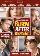 Burn After Reading Movie
