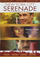 New York City Serenade Movie