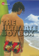Ultimate Boy Box, The Movie