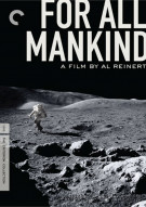 For All Mankind: The Criterion Collection Movie