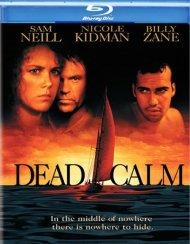 Dead Calm Blu-ray