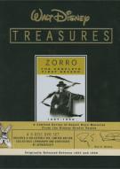 Zorro: The Complete First Season - Walt Disney Treasures Limited Edition Tin Movie