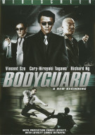 Bodyguard: A New Beginning Movie