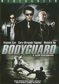 Bodyguard: A New Beginning Movie