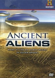 Ancient Aliens Movie