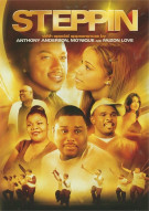 Steppin: The Movie Movie