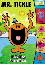 Mr. Men Show, The: Mr. Tickle Presents - Tickle Time Around Town! Movie