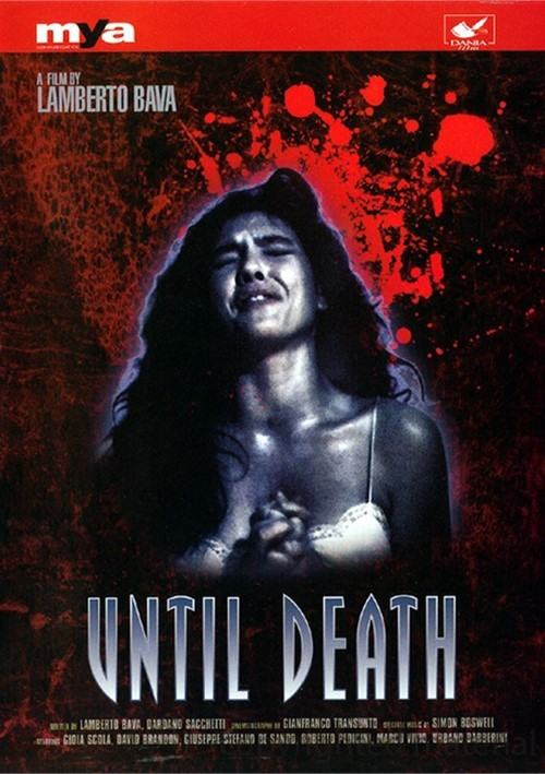 Until Death Movie