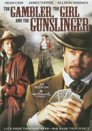 Gambler, The Girl And The Gunslinger, The Movie