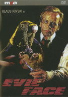 Evil Face Movie